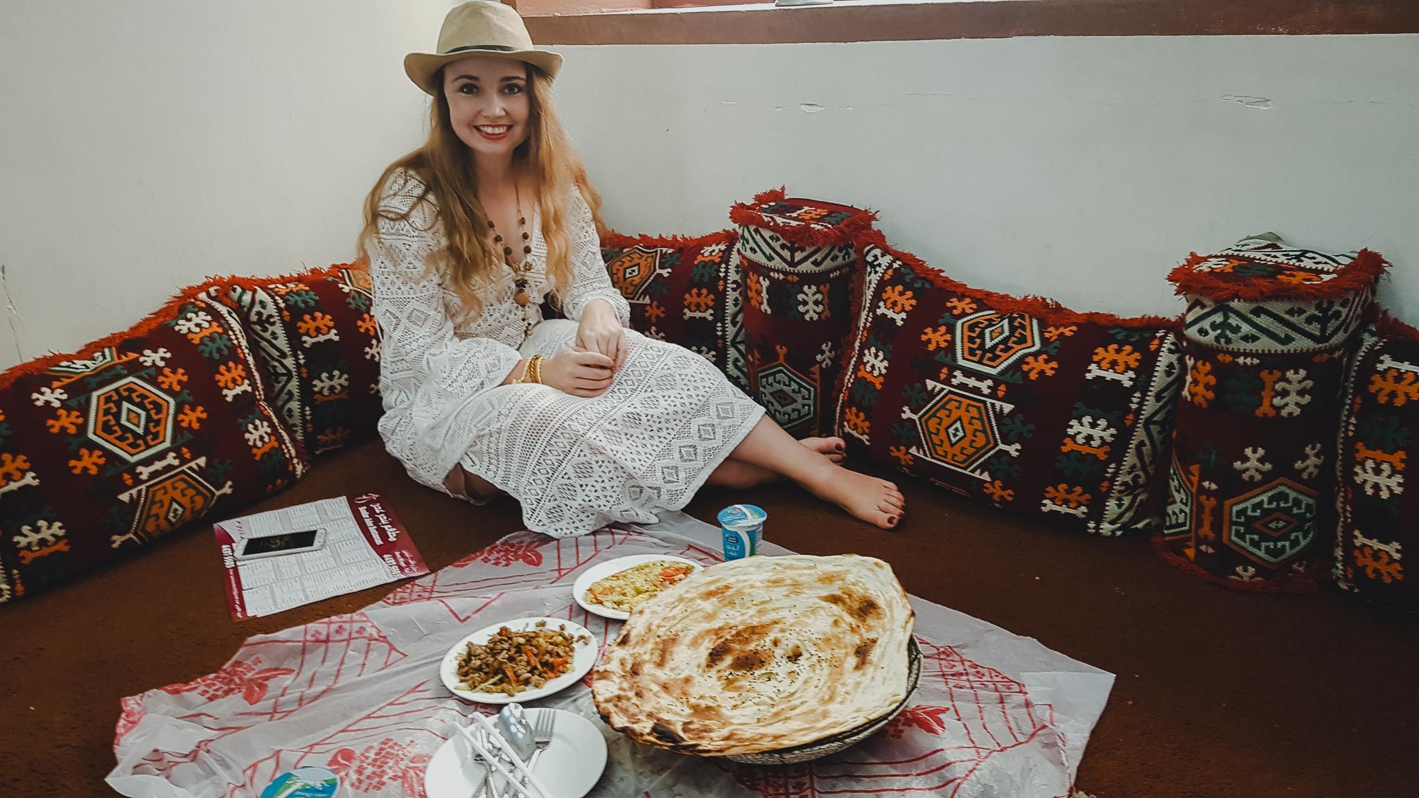 arabska kuchnia doha