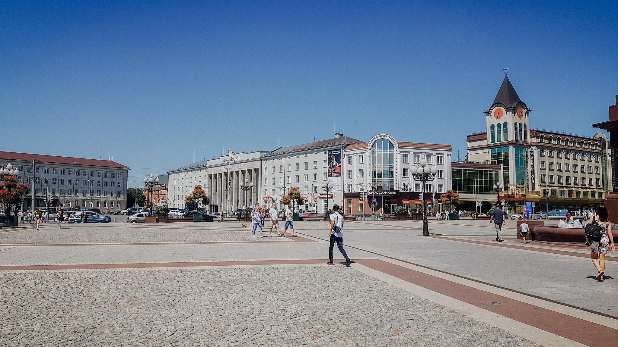 co zwiedzać w Kaliningradzie