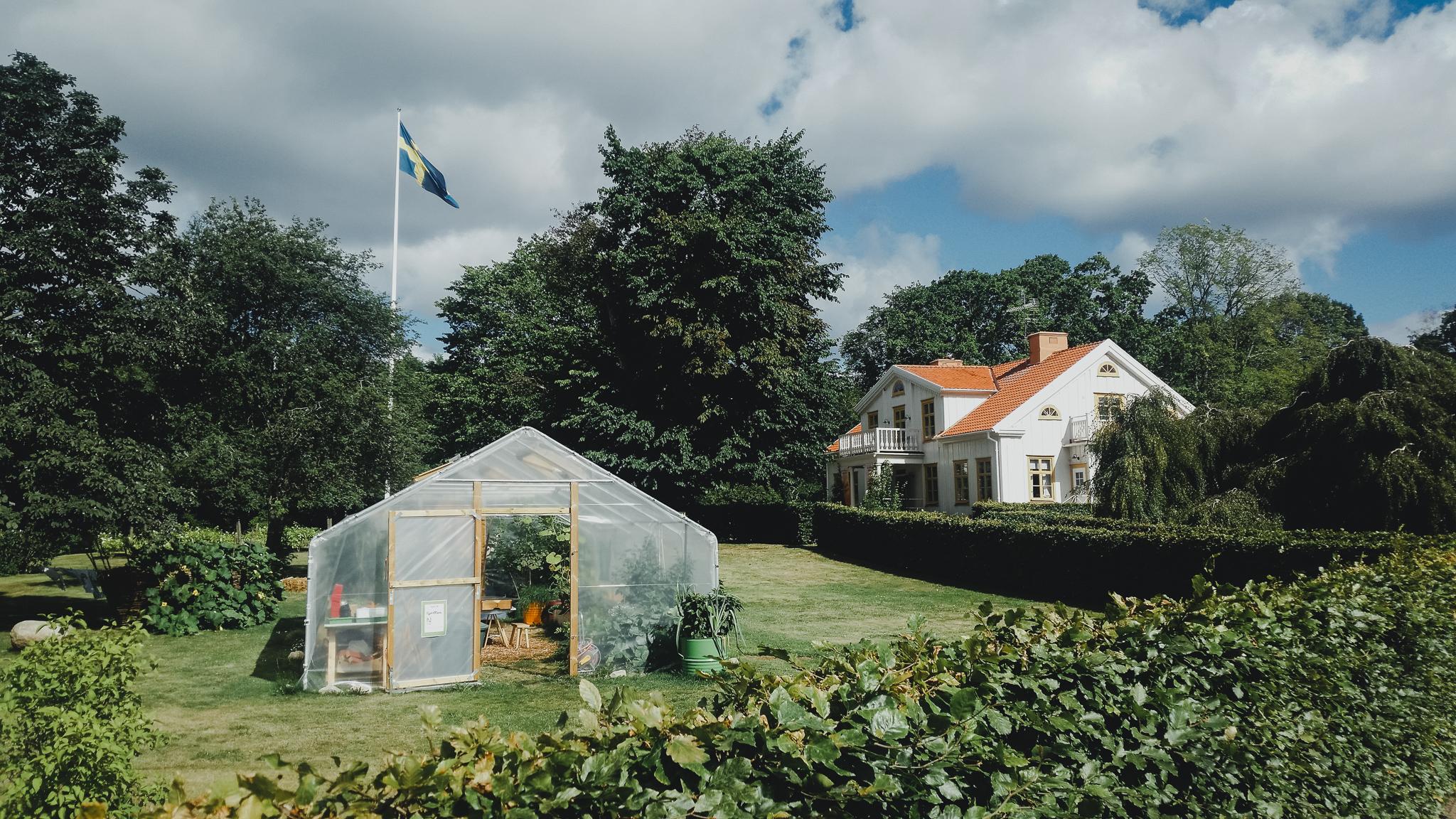 Astrid Lindgren House