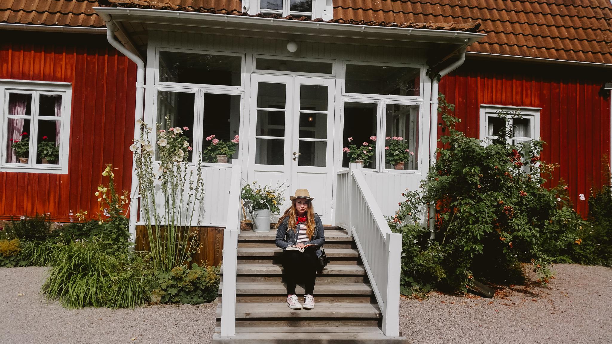 Dom Astrid Lindgren