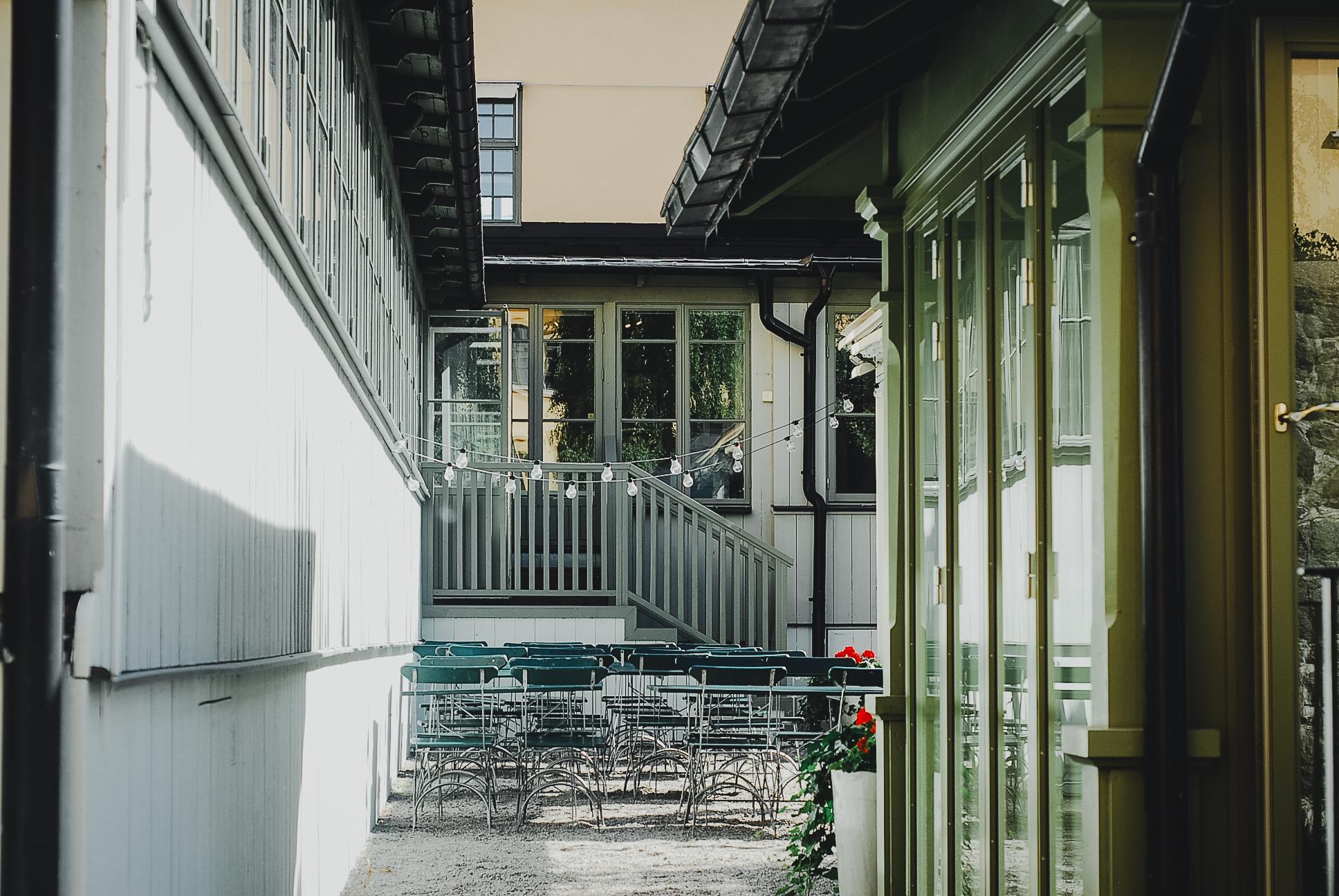 sztokholm langholmen