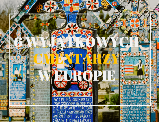 Piekne cmentarze w Europie