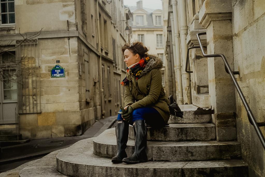 gdzie kręcono film o północy w paryżu