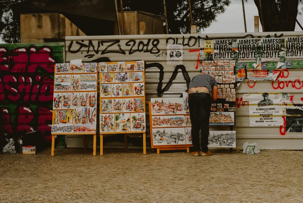 atrakcje alternatywne lizbony